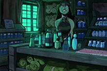Alchemist Shop