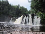 Waterfall 27 by salamander stock-d47cd18