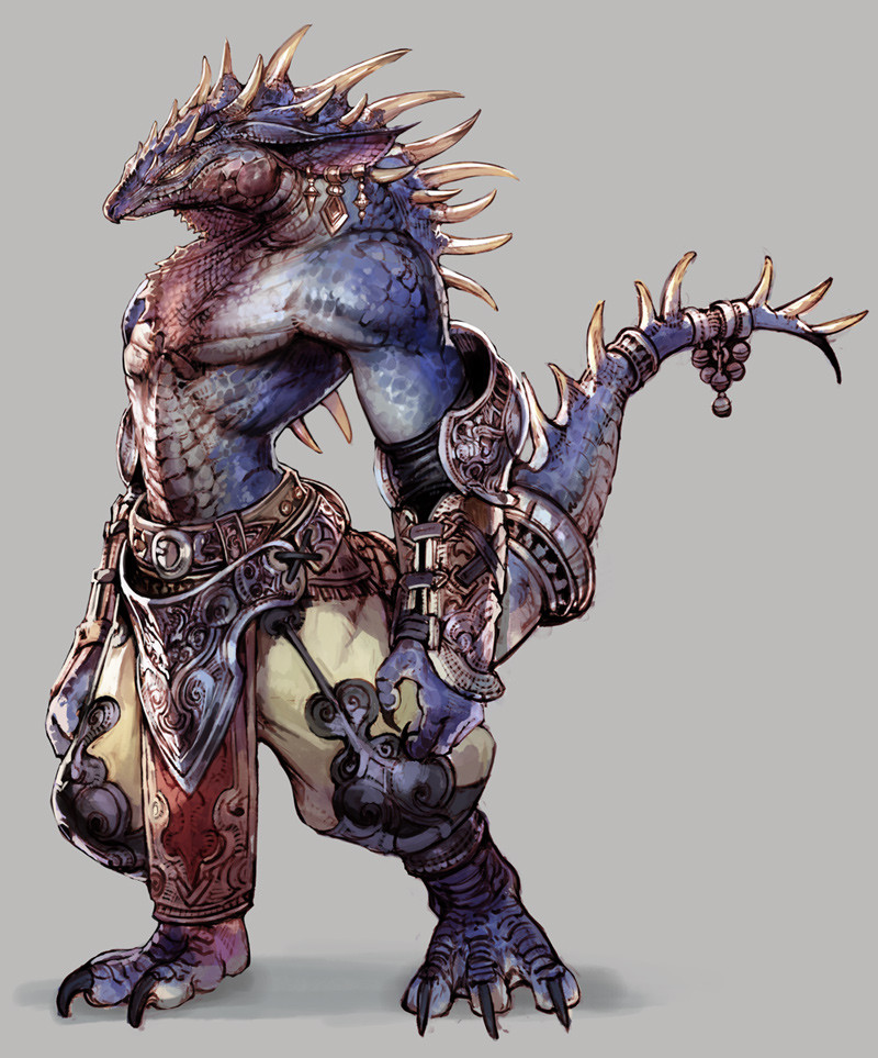 Dragonborn racial archetypes phaeselis wiki fandom for Monster advanced search