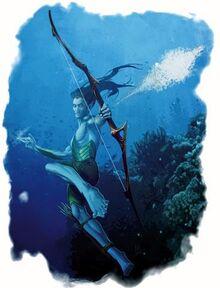 367px-Aquatic Elven Archer