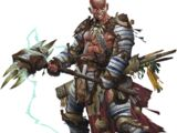 Bloodrager