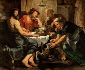 Peter Paul Rubens17