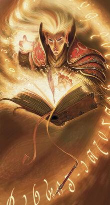 4e wizard