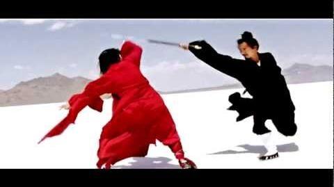 Wudang KungFu-Sword Fight @SaltLake ,Utah, USA
