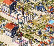 Hellenic Neighborhood