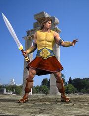 Aegis Hercules