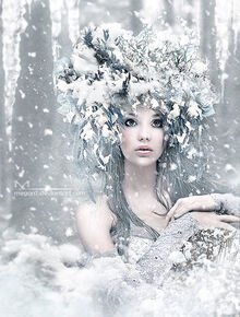 12-Winter-Snow-Fairy-Make-Up-Looks-Ideas-Trends-2015-1