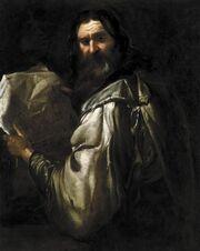 School of Giordano Pythagoras