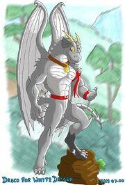 White-Dragon-White Dragon