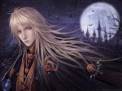 The Dark Alchemist by Yue Iceseal