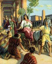 495px-Joseph made ruler in egypt