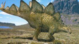 WWDBook Stegosaurus
