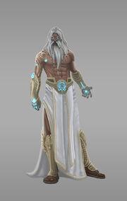 Zeus complete aegis by titanslicer