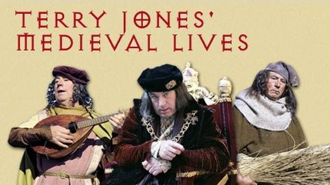 Terry Jones' Medieval Lives - S1 Ep 8 - The King
