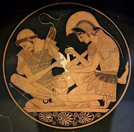 607px-Akhilleus Patroklos Antikensammlung Berlin F2278