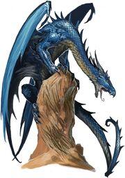 PZO1001-BlueDragon