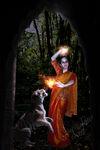 The Revered Heart Origins I by Laurelindorenae