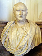450px-Cicero - Musei Capitolini