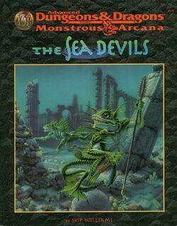 The Sea Devils