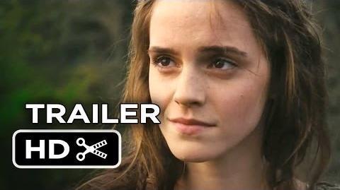 Noah Official Trailer 1 (2014) - Russell Crowe, Emma Watson Movie HD