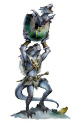 Kobold Archetypes