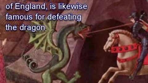 When Dragons Ruled the World. Mythology