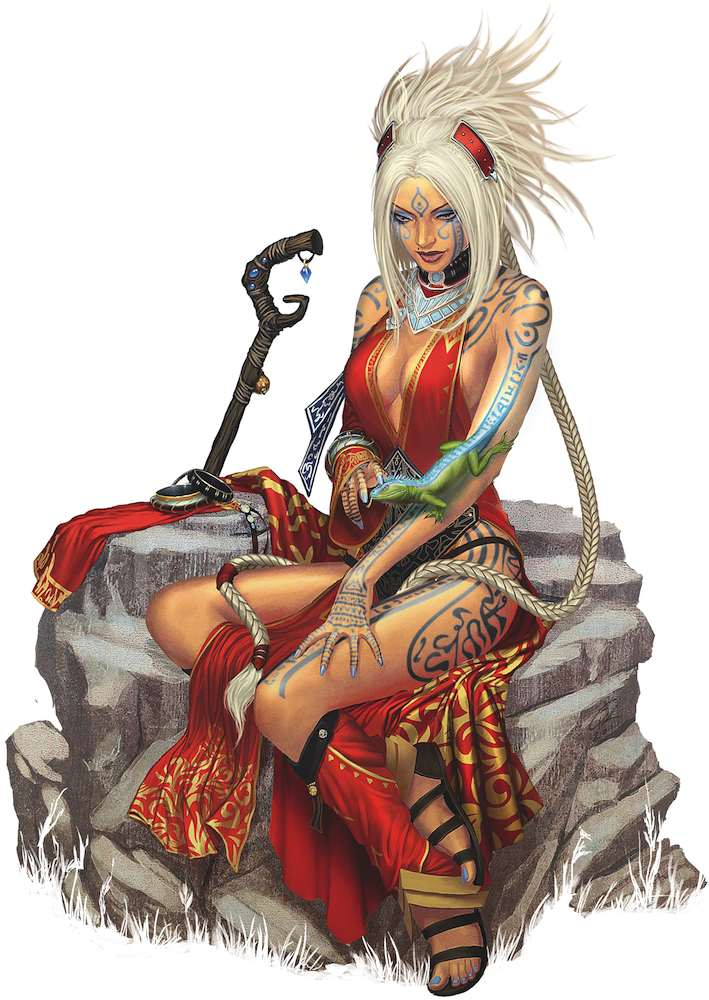 Tattooed Sorcerer Phaeselis Wiki Fandom Powered By Wikia