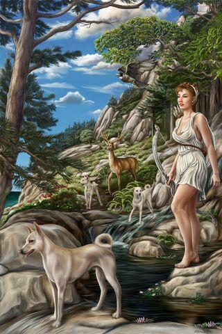 File:Artemis by mboulad-d150mnd.jpg