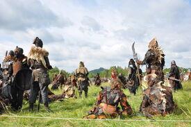 Stock evil army orcs by ari3ana3-d52ifyw
