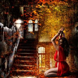 Dreamspun Sorcerer by Elton R
