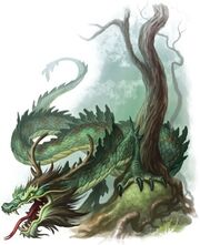 PZO1120-ForestDragon 360