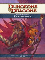PHR Dragonborn