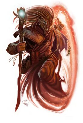 DragonbornWizard