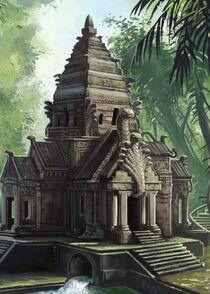 Nagaji temple
