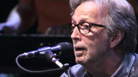 Image - Eric Clapton - Tears in Heaven live Crossroads 2013