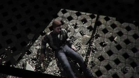 Phantasmal - City of Darkness Trailer