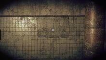 Phan secret door