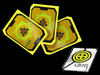 Yellowbozecard id