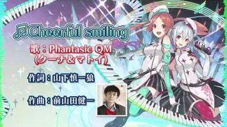 Phantasic QM mini album for PHANTASIC 3D LIVE 2018 公式 試聴動画