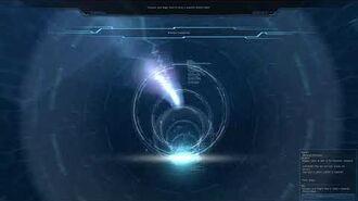 Phantasy Star Online 2 Beta - Walkthrough 5 - Dagan Eradication Mission, Forest