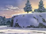 Rioh Snowfield