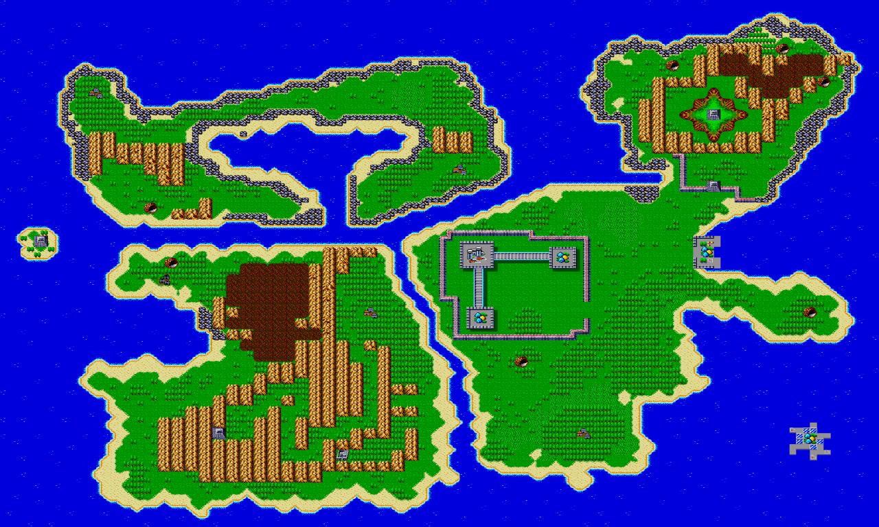 Phantasy Star 4 World Map.Palma Phantasy Star Wiki Fandom Powered By Wikia