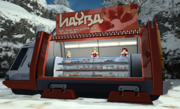 Pso2 naura bakery winter
