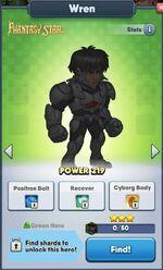 Sega heroes forren