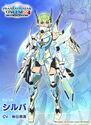 Pso2 anime char13