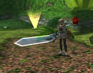 Flowen's sword