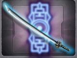 Tsumikiri J-Sword