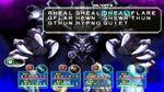 Phantasy Star Generation 1 Final Boss