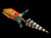 Drilllauncher id