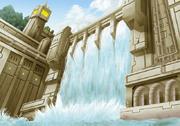 Psg2 yellow dam